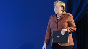 Taberen. Den hårdest ramte af weekendens valg i Niedersachsen kan vise sig at være forbundskansler Angela Merkel. Hun har tabt samtlige delstatsvalg, siden hun genvandt regeringsmagten i 2009.