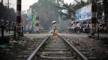 Efter 50 års militærstyre og væbnede kampe i Myanmar er der nu en reel mulighed for fred, men konflikten her i Kachin kan køre en fredsproces af sporet.