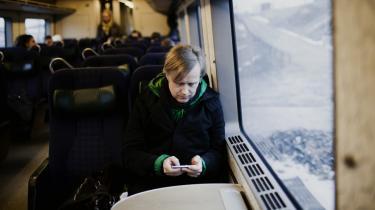 Efter fem år som leder af Malmö Konsthall dropper Jacob Fabricius togturene mellem København og Malmø og overtager roret på Kunsthal Charlottenborg i den danske hovedstad.