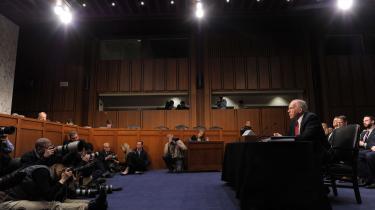 John Brennan forsvarede i denne uge droneangreb som værende en mere human form for krigsførelse. Brennan er nomineret til posten som chef for CIA af præsident Barack Obama.