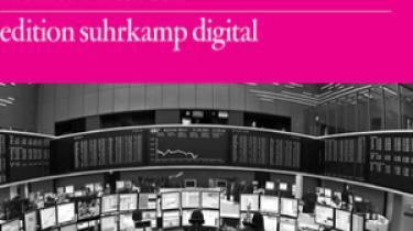 Krisen er ikke kun en krise i finanssektoren og økonomien – den er ifølge den tyske økonom Heiner Flassbeck også en krise i vores almindelige oplysning
