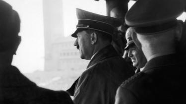 Florian Ilies roman '1913. Der Sommer des Jahrhunderts' sætter fokus på 1913 som et historisk skæbneår, hvor der fandt afgørende hændelser sted for så forskellige personer som Louis Armstrong, Adolf Hitler og Sigmund Freud.