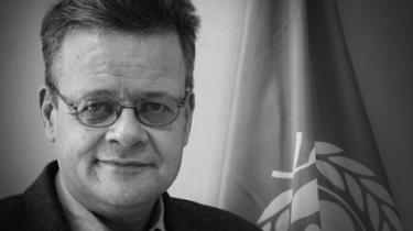 Steen M. Andersen, UNICEF