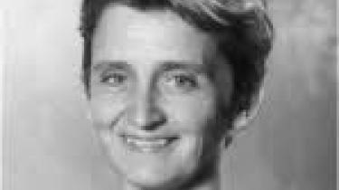 Eva Sørensen, RUC