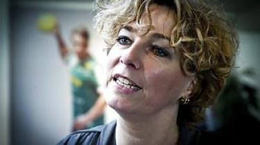Børne- og undervisningsminister Christine Antorini (S). Foto: Scanpix