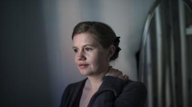Tea Torbenfeldt Bengtsson har tilbragt to en halv måned i selskab med frihedsberøvede unge på en sikret institution.