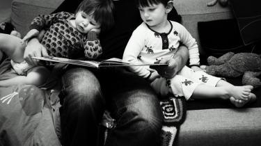 Det er godt at give barnet sin tid og omsorg. Det, man får igen, er således ikke en konkret fysisk genstand, men et helt og kærligt menneske, som har fået de bedste psykologiske vækstbetingelser for at klare sig i verden. Betingelserne er psykologiske og passer derfor ikke ind i det fysiske vækstparadigme.