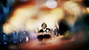 Birthe Rønn Hornbeck forklarede onsdag til Statsløsekommissionen, at hun følte 'jorden slå revner under mig', da hun i november 2009 blev klar over, at hendes ministerium stadig behandlede ansøgninger om statsborgerskab i strid med FN-konventionen.