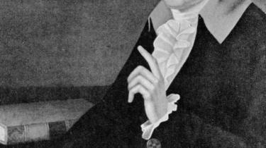 Adam Smith. Skotsk økonom og filosof, 1723-90, regnes for grundlægger af liberalismen og af økonomien som videnskab. Ill.: Scanpix