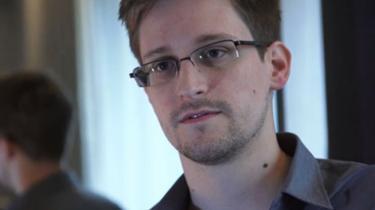 Edward Snowden, der lækkede NSA's dokumenter for nylig, startede som patriot, der meldte sig til specialstyrkerne for at kæmpe i Irak, men hans oplevelser som ansat i NSA gjorde ham mere og mere utryg ved det amerikanske sikkerhedssystems registreringer. Foto: Reuters