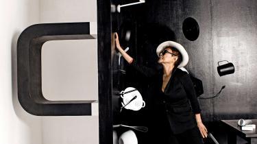 Yoko Onos udstilling på Louisiana er lige dele historisk, banal og fuldstændig genial