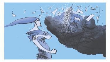 Illustration: Ib Kjeldsmark