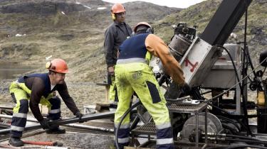 I de senere år er der opstået stor interesse for Danmarks pensionsformuer. Hvis formuens ejere formår at tænke langsigtet, kan der findes bæredygtige løsninger såsom f.eks. udvinding af råstoffer i Grønland.