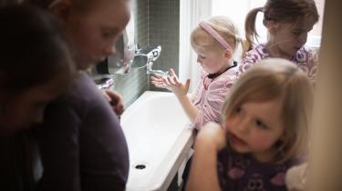 Børnehaver. Styring af byer, velfærdssystemer og miljøforhold er blandt de områder, big data ventes at kunne anvendes på. Allerede nu mener Københavns Kommune ret præcist at kunne forudsige, hvor der skal bygges nye børnehaver og vuggestuer om et par år.