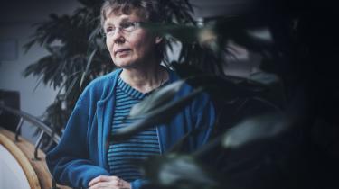 Professor i økologisk økonomi, Inge Røpke, mener, at det er meget svært at øge produktiviteten uden også at øge miljøbelastningen, og derfor er det mere interessant at se på, hvordan vi får mere ud af den energi, vi allerede bruger, siger hun: 'Lad os lave en energi-produktivitetskommission,' lyder hendes opfordring.