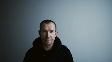 Carsten Jensen, forfatter