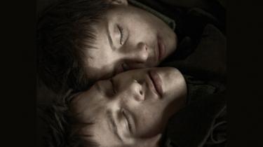 De to brødre Claus og Lucas bliver under Anden Verdenskrig sendt i sikkerhed hos deres bedstemor, der er kendt som 'Heksen'. Her er de to brødre i filmatiseringen af 'Det store stilehæfte' fra 2013.