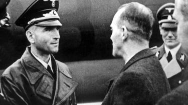 Werner Best var rigsbefuldmægtiget i Danmark under besættelsen. Den tyske forsker Ulrich Herbert har skrevet, hvad der betragtes som hovedværket om ham. Det er denne bog, som danske Niels-Birger Danielsen anklages for at have været for inspireret af under sit arbejde med 'Werner Best'