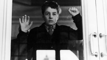 Det var Roman Polanskis afgangsfilm, der åbnede filmhistorien for Eva Novrup Redvall og ledte hende mod klassikere som Truffauts 'Ung flugt' fra 1959.   Foto fra 'Ung Flugt': Polfoto