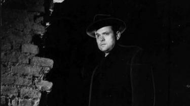 'Den tredje mand' er filmhistoriens bedste europæiske noir-thriller. Og helt igennem en finsleben diamant af en film
