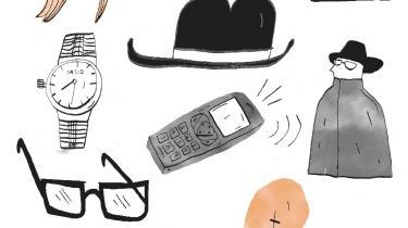 Det er blevet afsløret, at flere end hundrede britiske politispioner fra 1968 og frem infiltrerede aktivistgrupper. Ved hjælp af veltilrettelagte fortællinger overbeviste betjentene ellers paranoide aktivister om, at de var ægte idealister. Med inspiration fra bogen 'Undercover' leverer Moderne Tider her en manual til at gøre agenterne kunststykket efter