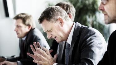 Økonomisk vismand Hans-Jørgen Whitta-Jacobsen foreslår, at regeringen indfaser de planlagte skattelettelser hurtigere for at få gang i væksten.