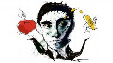 Illustration: Ib Kjeldsnark
