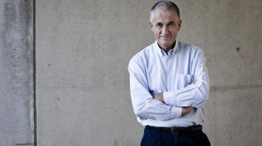 Amerikanske medicinalfirmaer forsøger at begrænse offentlighedens indsigt i deres forsøg. Skandaløst, mener professor Peter Gøtzsche.
