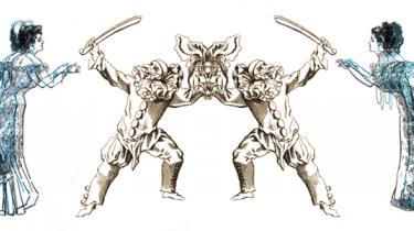 Illustration: André Leit