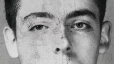 Et af de meget få billeder af Thomas Pynchon, hvem det er lykkes at undgå offentligheden siden 1950'erne. I dag er han 76 år.