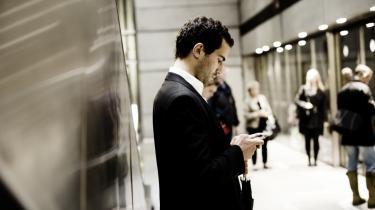 kryptering værktøjer overvågning internetovervågning masseovervågning