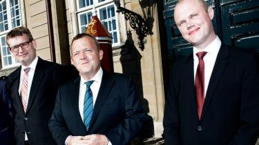 En anonym brevskriver mener at vide mere om Venstres rolle i Thornings skattesag. De nye oplysninger sender nu politiet på overarbejde