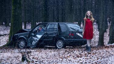 Filmatiseringen af Jussi Adler-Olsens succeskrimier skruer med held en tand op for spændingen og ned for den studentikose humor. Foto: Nordisk Film