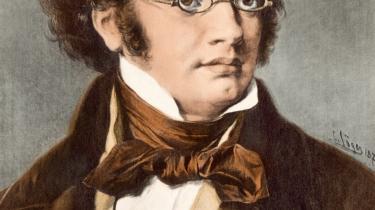 Franz Schubert blev kun 31 år, men nåede i sin korte levetid at producere over 600 sange, et dusin operaprojekter, 14 strygekvartetter, en halv snes mere eller mindre færdige symfonier og dobbelt så mange klaversonater.