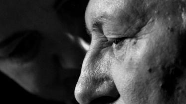 Imre Kertész modtog i 2002 Nobelprisen i litteratur.