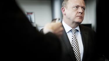 Lars Løkke Rasmussen (V) er formand for GGGI (Global Green Growth Institute) og har i den forbindelse rejst en del – på en måde, som har udløst kritik. Udviklingsorganisationen GGGI blev oprettet i juni 2010, og Lars Løkke Rasmussen overtog formandsposten to år senere.