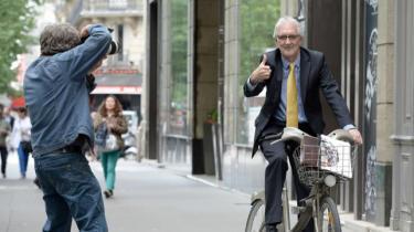 Vennetjenester, korruption og magtarrogance ... Den Internationale Cykelunion har sin helt egen virksomhedskultur. Men nu er udskældte præsident Pat McQuaid skiftet ud med Bryan Cookson, og måske er der grundlag for forsigtig optimisme