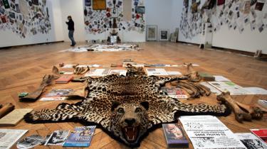 Grænsen mellem kunstner og kurator synes stadig mere udvisket. En farlig tendens, der marginaliserer kunstneren? Eller godt nyt for kulturformidlingen og derved for samtidskunsten?