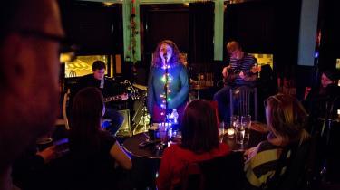 Café Sirkus i Tórshavn er blevet et hårdt tiltrængt tilholdssted for homoseksuelle.