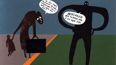 Illustration: Katrine Bælum