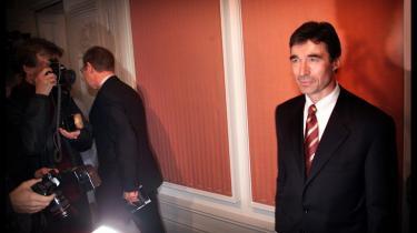 Store bedrifter. Anders Fogh Rasmussens erobring af regeringsmagten i 2001 var en bedrift i sig selv. De to næste valgsejre var endnu større, og hans exit direkte til en international toppost er uden fortilfælde, skriver Søren Mørch.