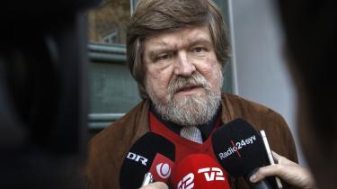 Journalist Jørgen Dragsdahl anmoder nu Procesbevillingsnævnet om tilladelse til, at sagen mellem ham og professor Bent Jensen bliver prøvet ved Højesteret.