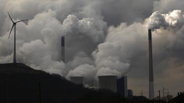 »Med den globale opvarmning og et CO2-udslip, der stiger hurtigere end nogensinde, har vi ikke råd til at vende ryggen til en teknologi, der har potentialet til at fjerne en stor del af vores CO2-udslip«, skriver klimaforskerne i et åbent brev. Foto: Ina Fassbender