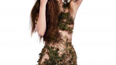 Lady Gaga   Foto:Inez & Vinoodh, Universal