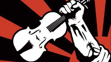 Informations musikredaktør er taget på musikhistorisk krydstogt gennem dansk folkemusiks fortid og fremtid – og på de sjællandske landeveje med Spillemændenefor et genopfinde spillemanden