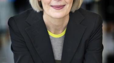 DR's generaldirektør, Maria Rørbye Rønn, mener, at det er vigtigt at holde sig for øje, at den kritik, som nogle DR-medarbejdere er kommet med i Information, ikke nødvendigvis er dækkende for alle.