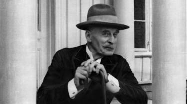 Knut Hamsuns 'Sult' udkom i fire forskellige udgaver fra 1890 til 1934.