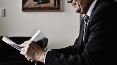 Rødovres borgmester, Erik Nielsen, erkender, at nogle kommuner kan blande effektiviseringer sammen med serviceforringelser. Men serviceforringelser kan være nødvendige for kommunerne for at få budgetterne til at hænge sammen, siger Nielsen, der også er formand for Kommunernes Landsforening.