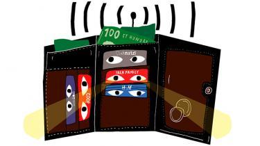 kundeklub Kommerciel overvågning forbrugeradfærd markedsføring databeskyttelse privatliv