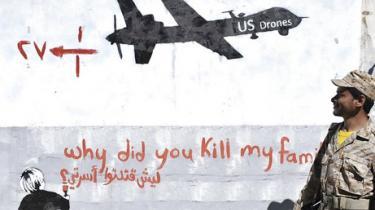 Så længe al-Qaeda lægger terrorplaner, kan vi ikke forlange, at USA skal afstå fra at prøve at ramme organisationen med droner. Men præsident Obama bør leve op til sine løfter om gennemsigtighed og demokratisk kontrol med angrebene
